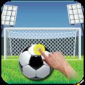 Fussballtor Screen Locker icon