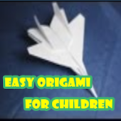 easy origami for children