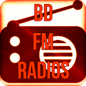 All BD FM Radio Live No 1