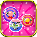Skill Game-Candy Max icon