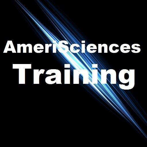 Amerisciences業務 商業 App LOGO-硬是要APP
