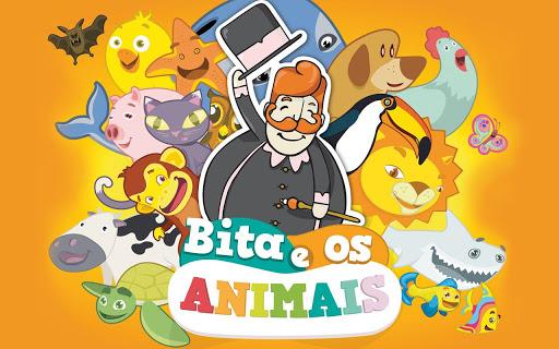 玩免費教育APP|下載Bita e os Animais - Floresta app不用錢|硬是要APP