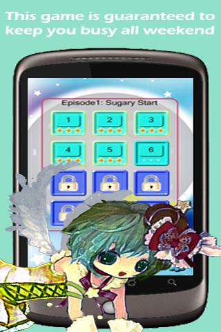 無料解谜AppのJewel Star Mania 記事Game