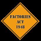 Factories Act 1948 icon