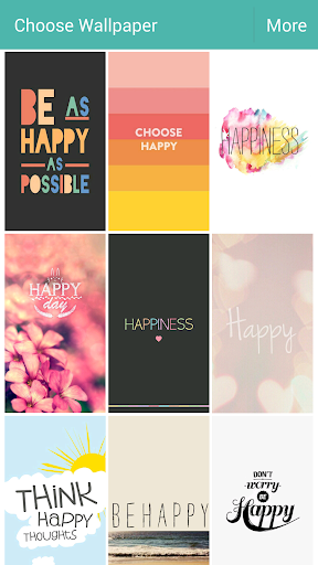 Happy Quote Wallpapers HD
