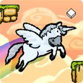 Unicorn Sky Ride