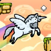 Unicorn Sky Ride