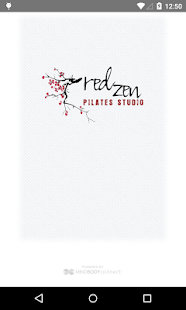 Red Zen Pilates Studio- screenshot thumbnail