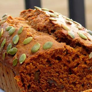 Splenda Pumpkin Bread Recipes.