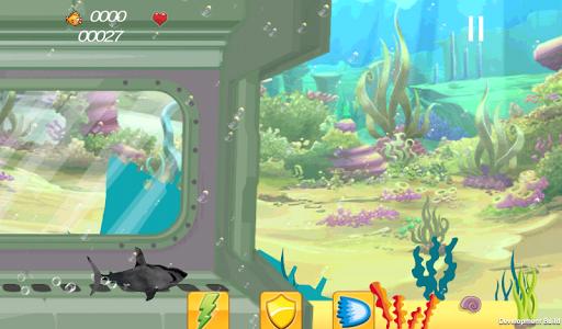 Crazy Shark Madness Simulator