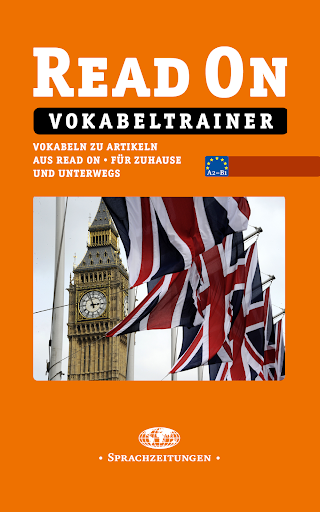 Read On Vokabeltrainer