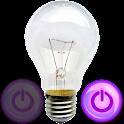 Flash Light Purple