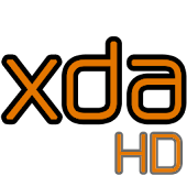XDA Premium HD icon