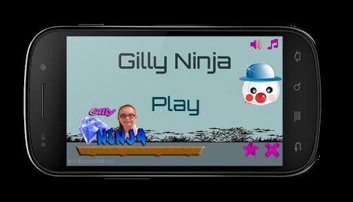 Gilly Ninja