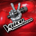 The Voice van Vlaanderen icon