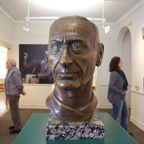 Hermann-Hesse-Museum im Schwarzwald