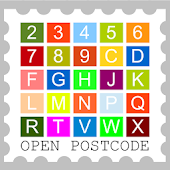 Open Postcode Ireland