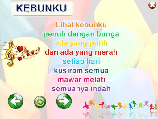 【免費教育App】Lagu Anak Indonesia Populer-APP點子