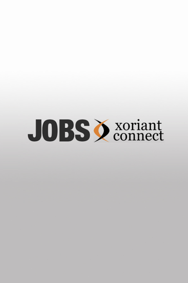 XoriantJobs- screenshot