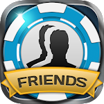 Poker Friends - Texas Holdem 2.5.4 Apk
