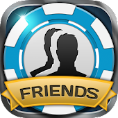 Poker Friends - Social Hold'em