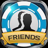 Poker Friends - Social Hold'em