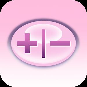 Apps apk CoolCalc-GelPink/GelViolet  for Samsung Galaxy S6 & Galaxy S6 Edge