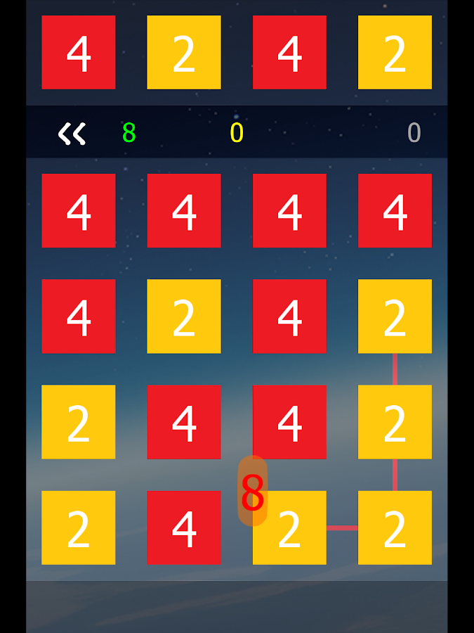 Match123 - screenshot