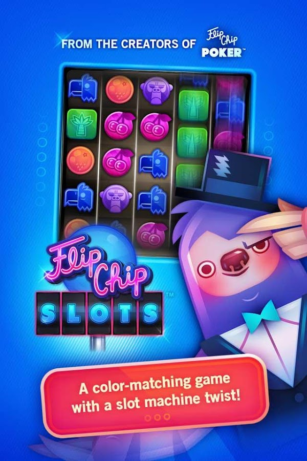Flip Chip Slots - screenshot