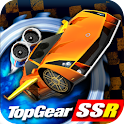 Top Gear: Stunt School SSR Pro icon