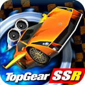 Top Gear: Stunt School SSR Pro