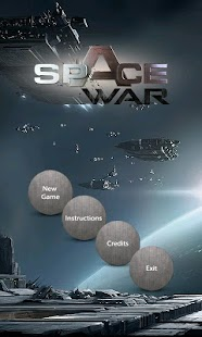 Space War - screenshot thumbnail