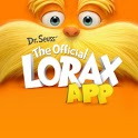 The Official Lorax App icon