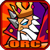Naked King 2 - Rush of Orc