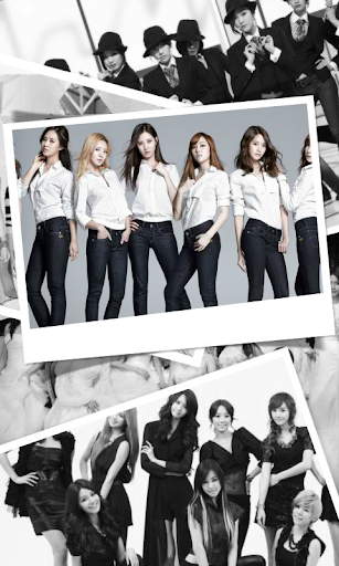 Girls' generation Wallpaper