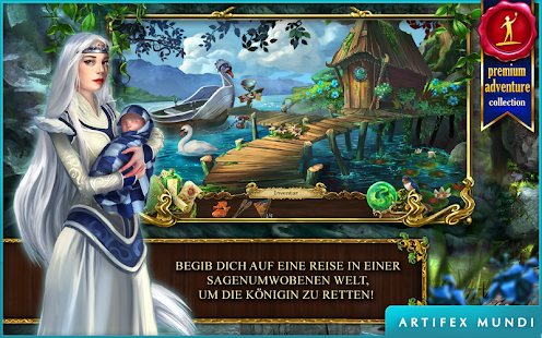 Grimmige Legenden 2 (Full) Screenshot