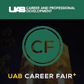 UAB Career Fair Plus
