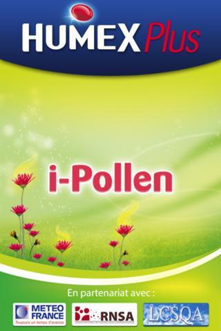 i-Pollen