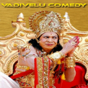 Vadivelu Tamil Comedy Ringtone icon