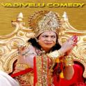 Vadivelu Tamil Comedy Ringtone icon