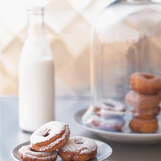 Cake Doughnuts.