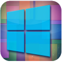 Windows 8 Launcher icon