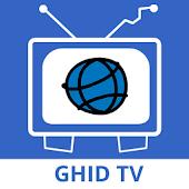 Ghid TV interactiv NextGen