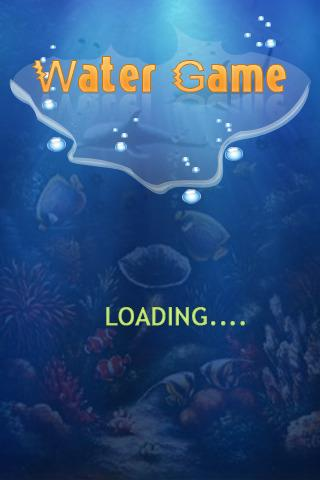 Water Game - screenshot