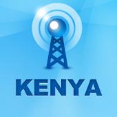 tfsRadio Kenya