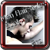 Hairstyles For Men Book Pro