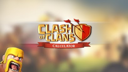 Clash of Clans Calculator HD