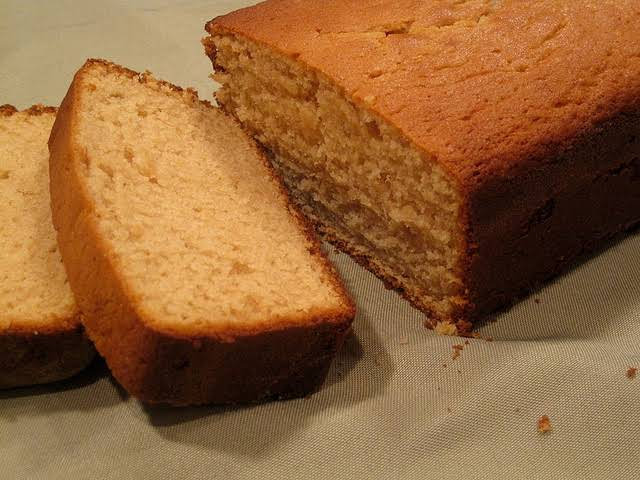 10 Best Whole Wheat Flour Pound Cake Recipes