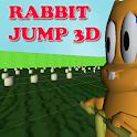 Rabbit Jump 3D icon