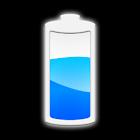 バッテリーモニタ icon